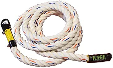 Rage Climbing Rope