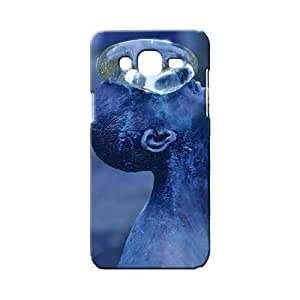G-STAR Designer 3D Printed Back case cover for Samsung Galaxy A8 - G4927
