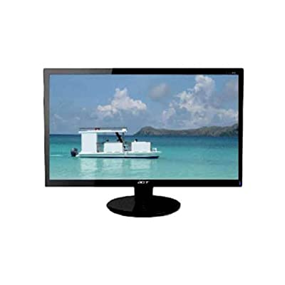 Acer P166HQL 15.6 Inch LCD Monitor