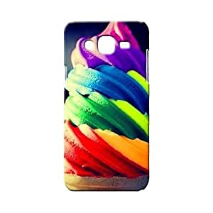 G-STAR Designer 3D Printed Back case cover for Samsung Galaxy ON7 - G4120