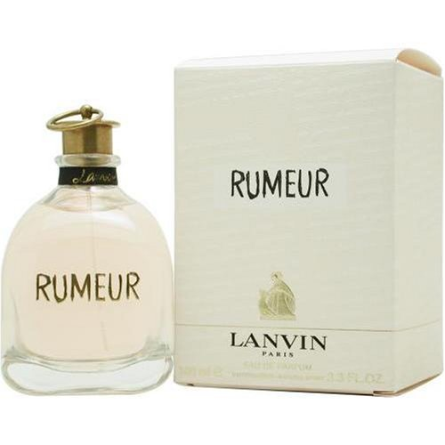 Rumeur By Lanvin For Women. Eau De Parfum Spray 3.3 oz