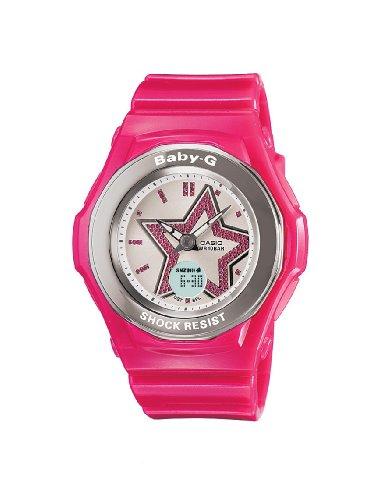Casio Baby-G Ladies Watch BGA103-4B