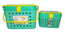 BASKET SMALL & BIG (SET OF 2)