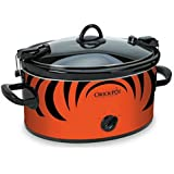 Official NFL Crock-pot Cook & Carry 6 Quart Slow Cooker - Cincinnati Bengals