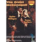 Great McGonagall [Australien Import]von &#34;Spike Milligan&#34;