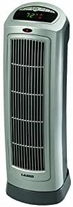 Lasko 755320 Ceramic Tower Heater