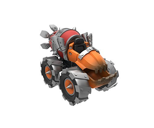 Skylanders SuperChargers: Vehicle Thump Truck Character Pack by Activision