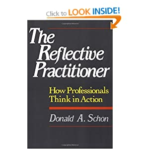 Donald schon the reflective practitioner