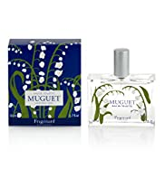 Fragonard Lily of the Valley Eau de Toilette 50ml