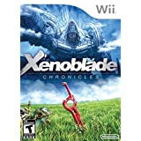 XenoBlade Chronicles [RP]by Nintendo