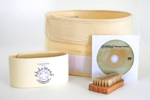AbdoMend C Section Recovery Kit Medium