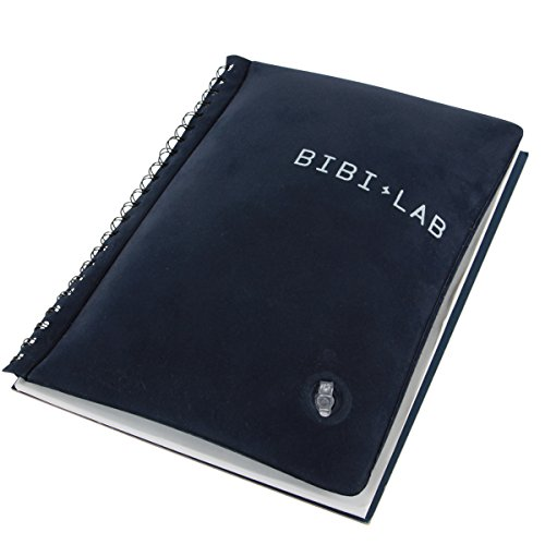 BIBILAB(ビビラボ)  ユニーク文房具 まくらノート MR1-21