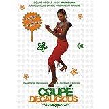 echange, troc Coupé Décalicious (Cours De Danse)