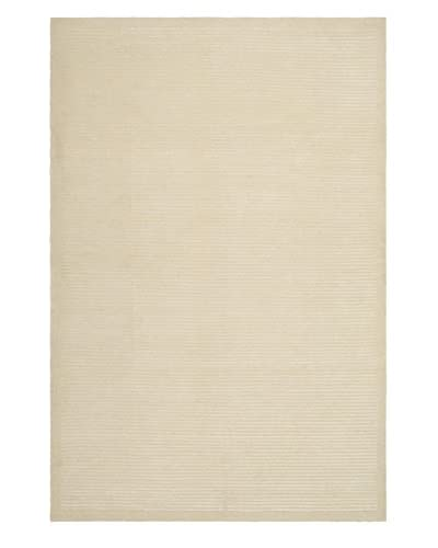 Safavieh Tibetan Rug, Pearl, 6' x 9'