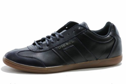 Men s Diesel Vintagy Lounge Leather