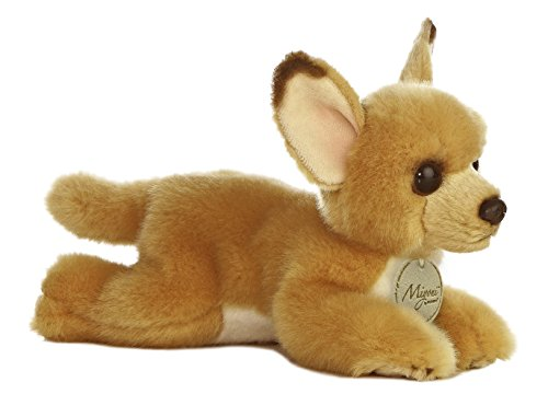 Aurora World Miyoni Chihuahua Plush, 8""