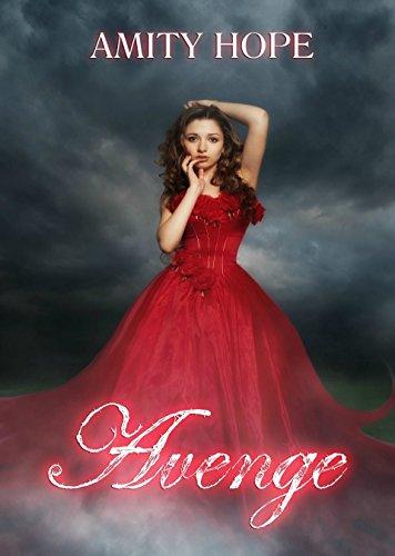 Avenge (Malice Book 2) PDF