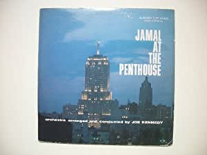 Jazz In A Penthouse
