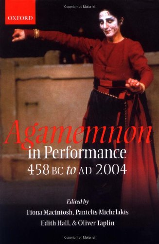 an essay on the first book in the orestiean trilogy agamemnon Book reports essay paper  agamemnon is the first book in the orestiean trilogy written by the famous greek tragedy writer, aeschylus agamemnon is a story of .