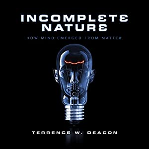 Incomplete Nature Audiobook