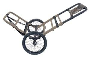 Ameristep Non-Typical Aluminum Deer Cart (Camo)