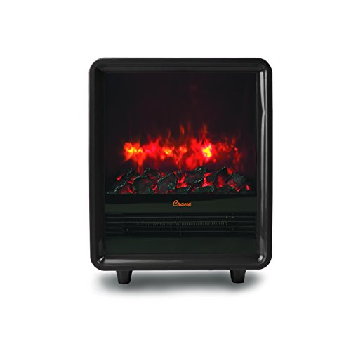 Crane Usa Ee 8075bk Crane Fireplace Space Heater Black Buyers Guide Lowes Electric Fireplace