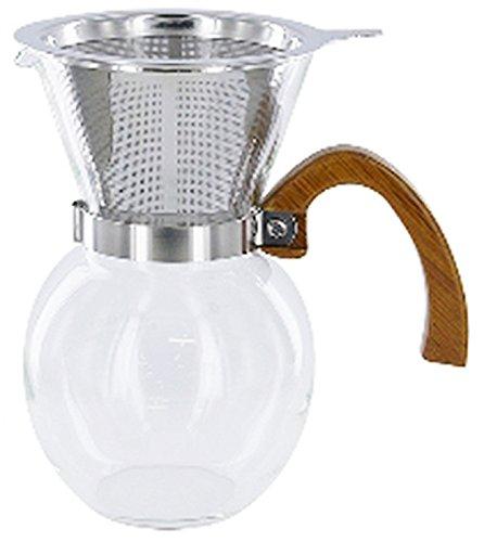 バンブー コーヒーサーバー (650ml/5cup) YCD5