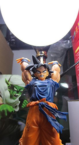 Dragon Ball Son Goku Genki Dama Spirit Bomb LED Table Lamp