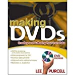 img - for [(Making DVDs: Creating and Authoring Your Own Disks )] [Author: Lee Purcell] [Feb-2004] book / textbook / text book