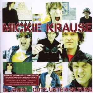 Mickie Krause - 10 Jahre-Gute Unterhaltung! - Zortam Music