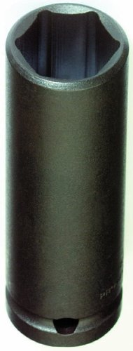 buy Stanley Proto J7019Mht 3/8-Inch Drive Thin Wall Deep Impact Socket, 19Mm, 6 Point