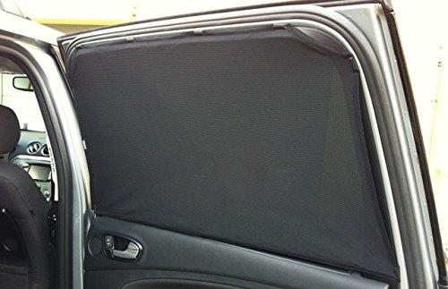 Curtains Ideas car window curtain : Premium Car Window Magnetic Sunshades / Curtain Sun Shade For ...