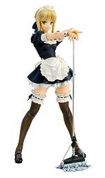 Fate/hollow ataraxia セイバー メイドVer.R (1/6スケール PVC塗装済み完成品)