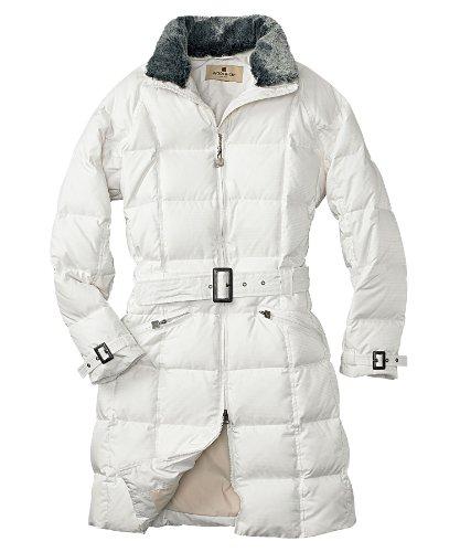 Winter White Coats For Women | Coat Advisor