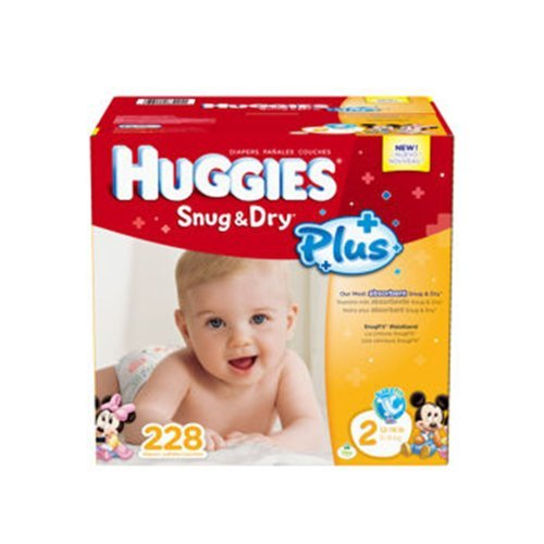 Disposable Diapers Prices