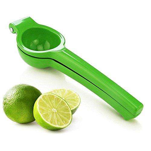 Best Lime Juicer ~ Lemon lime citrus press squeezer juicer green color