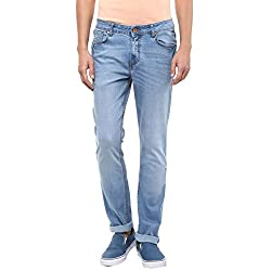 SF Jeans by Pantaloons Men's Jeans 205000005571720_Ice_28