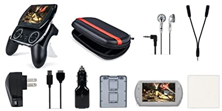 PSP Go 9-in-1 Kit