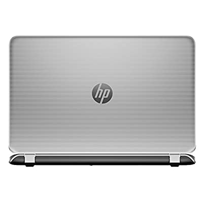 HP Pavilion 15-P204TX 15.6-inch Laptop (Core i5-5200U/4GB/1TB/15.6 inch/Win 8.1/2GB Graphics/With Laptop Bag)
