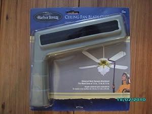 Amazon Com Harbor Breeze Ceiling Fan Blade Cleaner