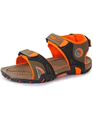 Touchwood Men's Trio Rainy Sandals & Floaters