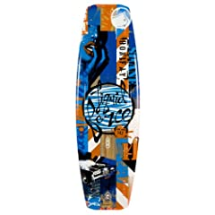 Liquid Force Shane Hybrid 142cm Wakeboard 2014 by Liquid Force