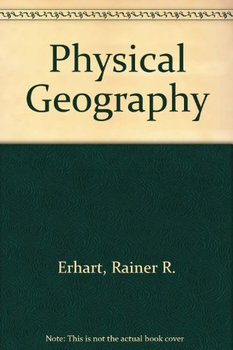 Physical Geography Laboratory Manual