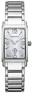 Reloj hamilton watches h11411155 mujer