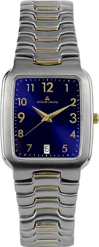 Jacques Lemans Women's 1-1175F Helsinki Analog Watch