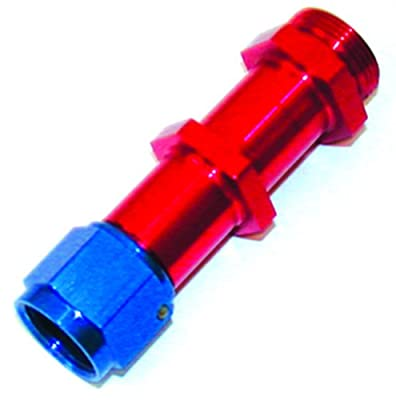 Professional Products 10410 Carburetor Extension Fitting for Holley Carburetor