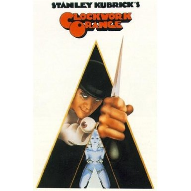 A Clockwork Orange [[][[]]DVD]