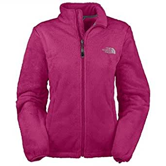 Amazon.com: The North Face Women's Osito Jacket: Clothing
