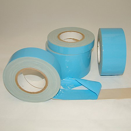 Polyken 100D Premium Double Coated Carpet Tape: 3 in. x 75 ft. (Natural)