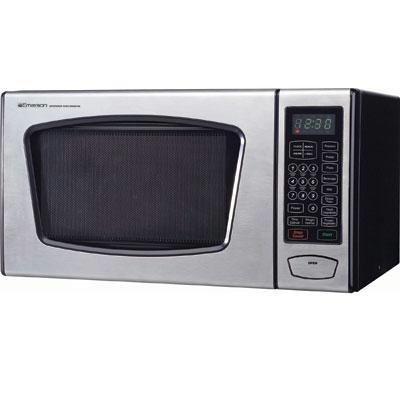 Microwave Steamer Emerson Radio Corp Mw8991 Microwave